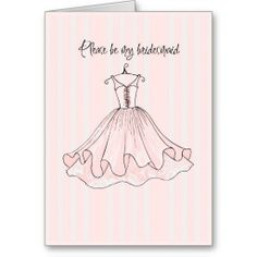 please be my #bridesmaid #invitation #cards sold to Yiru Las Vegas, NV
