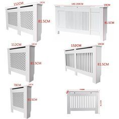 Radiator Heater Covers, Custom Radiator Covers, Best Radiators, Tv Wall Decor, Panel, Cozy House, Home And Living, Living Room Designs, Home Furniture