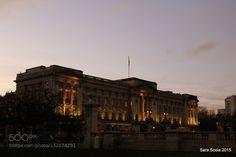 Royal sunset by scolasara. @go4fotos