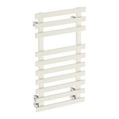 The Heating Co Daisy 10 Bar Stainless Steel Heated Towel Rail 840