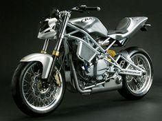 CR&S Vun | Motorcycles