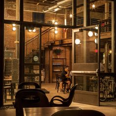"Rosella Coffee Company -- ""best coffee … arrive early to the industrial-chic café to grab a table upstairs"""