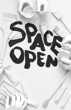 Space Open is an art exhibition at UC Berkeley College of Environmental Design that celebrates the artwork of Space Open, a collective of design professionals who make art outside of the office environment. I art directed and designed the exhibition promo…