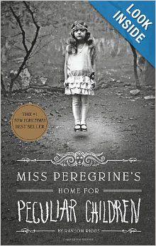 Home for Peculiar Children | Easter Gift Ideas for Teen Girls