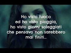 Birdy - Fire and Rain (Traduzione Italiana)