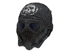 Bulletstorm - Echo Helmet Papercraft Free Template Download - http://www.papercraftsquare.com/bulletstorm-echo-helmet-papercraft-free-template-download.html#Bulletstorm, #Echo, #Helmet
