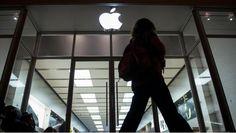 Empleados de Apple robaron fotos privadas de clientes - SDPnoticias.com