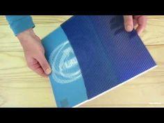 Diseño Gráfico Publicación Institucional del Laboratorio Tecnológico del Uruguay | KYC Beach Mat, Outdoor Blanket, Lab, Uruguay