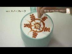 Coffee Art, Coffee Shop, Coffee Cups, Cappuccino Machine, Italian Coffee, 4k Uhd, Coffee Design, Latte Art, Best Coffee
