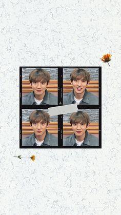 Baekhyun, Chanyeol Cute, Park Chanyeol Exo, Kpop Exo, Exo For Life, Song Lyrics Wallpaper, Exo Lockscreen, Z Cam, Kim Jongdae