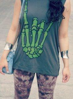 Skeletal ♥