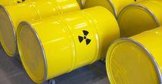 Scorie nucleari: UE apre procedura infrazione contro l'Italia