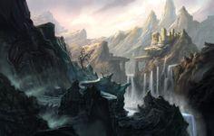 Haven Mist by Morgorth on deviantART
