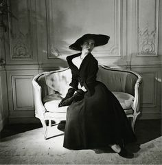 Christian Dior, Paris | 1948