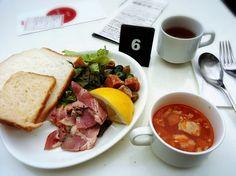 毎日の健康は朝食から!東京の「朝食バイキング」人気ランクTOP10 21枚目の画像
