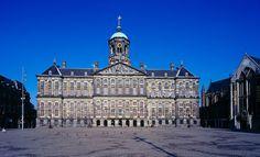 Royal Palace - Amsterdam