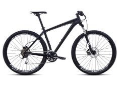 This lightweight ALUXX aluminum frameset features classic off-road design made specifically for wheels to strike just the right balance between control and quickness. Mountain Biking, Hardtail Mountain Bike, Specialized Rockhopper, Specialized Bikes, Chopper Bike, Bicycle Components, 5th Wheels, Mtb Bike, Classic