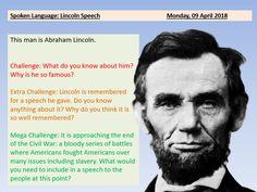 AQA English Language Paper 2 Section A lesson that supports students in analysing a famous speech for language techniques and then provides them with a fra. Gcse English Language, Speak Language, English Language Course, School Resources, Teaching Resources, Relationship Poetry, Email Writing, Famous Speeches, High School English