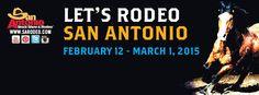 Let's Rodeo San Antonio!
