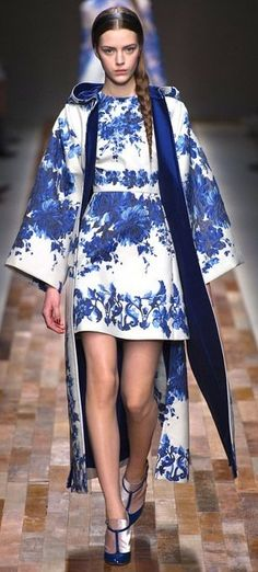 Valentino   Fall 2013 Ready-to-Wear Collection   Style.com