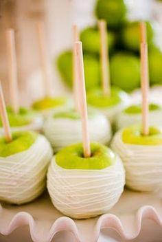 I Want Candy!  :  wedding decor food seattle Ca13 ca13