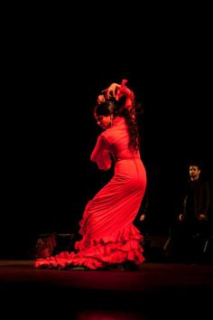 from Flamenco en Sevilla