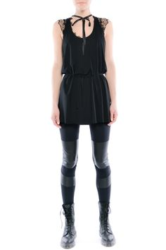 Legginsy - futurystyczne panelowe Peplum, Snoopy, Rompers, Dresses, Women, Fashion, Tunic, Vestidos, Moda