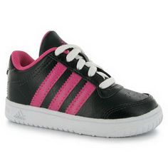 Adidas Kids Basketball Shoes for Girls