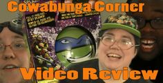 Teenage Mutant Ninja Turtles Splash Ball video review http://www.cowabungacorner.com/content/review-leonardo-splash-ball  A totally fun TMNT Toy.  Thanks to Andre from Black Nerd Comedy and Kooki for reviewing this with me.