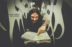 Unconventional Church Uses Heavy Metal Music to Preach the Word of God - http://www.odditycentral.com/news/unconventional-church-uses-heavy-metal-music-to-preach-the-word-of-god.html