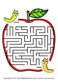 R720x0.q80 (700×989) Preschool Math, Preschool Worksheets, Kindergarten Activities, Educational Games For Kids, Kids Learning, Mazes For Kids Printable, Maze Book, Hungry Caterpillar Activities, Kids Travel Activities