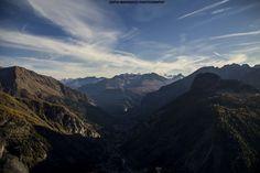 Mont Blanc (4810m) in Chamonix Mont-Blanc, Rhône-Alpes
