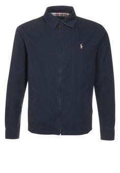 Polo Ralph Lauren landon blå jakke. 1795,-