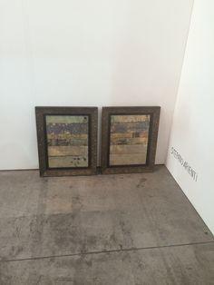 The work of Artist Stefano Arienti at Artissima 22 - 2015