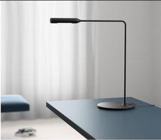 Interesting and Dashing Modern Desk Table Lamps Design Ideas Flo Desk Lamp By Lumina Lighting Modern Table Lamps