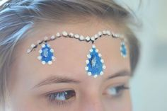 Face Paint can be easy to do, if you choose simple designs and good paints! face…