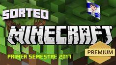 Sorteo cuenta Minecraft Premium - Primer semestre 2017