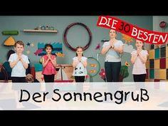 Was machen wir mit müden Kindern - Singen, Tanzen und Bewegen || Kinderlieder - YouTube