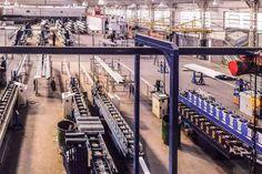 A Tecnoportas é uma das melhores e maiores Fábricas de Portas de Enrolar do país…
