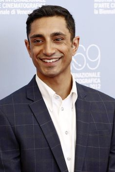 Riz Ahmed is an Oxford graduate, who is known for his musical and acting career, recently winning the 2012 Shoot Star Award, recognizing Europe's leading stars.. See him in The Reluctant Fundamentalist at #CAAMFest.