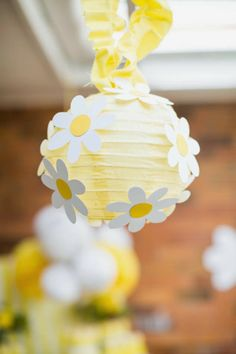 Lady Chatterley's Affair: Alice's Daisy Party