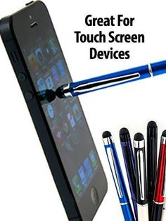 For Touch Screen