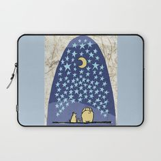 Dream a little dream Laptop Sleeve