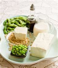April is National Soyfoods Month!