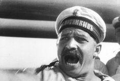 Battleship Potemkin (1925) by Sergei M. Eisenstein