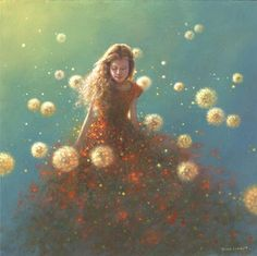 'Summers Breath'  by Jimmy Lawlor