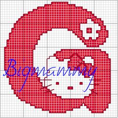 alfabeto_hello_kitty_rosso_g.PNG 344×344 pixel