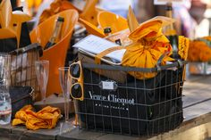 The Fifth-Annual Veuve Clicquot Polo Classic Los Angeles