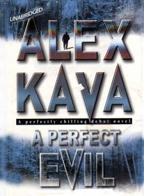 Anything by Alex Kava