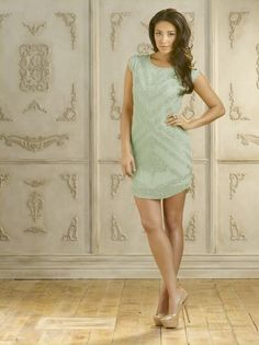 Pretty Little Liars Season 2 Pastel Photoshoot Emily 1